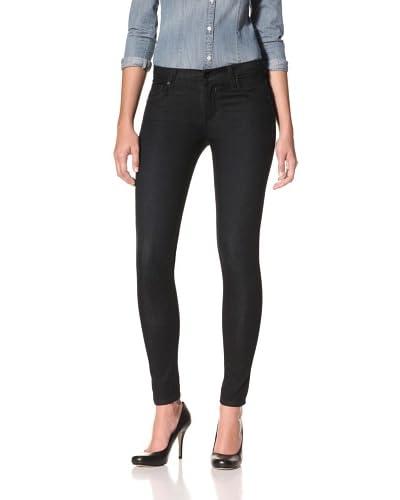 James Jeans Women's Twiggy Skinny Jean  - Shadow Blue