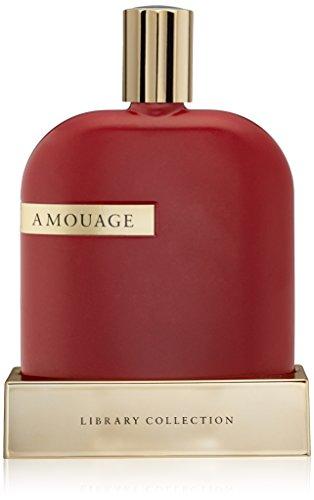 Amouage Opus Ix opaco, 1 pacchetto (1 x 100 ml)