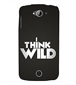 I think Wild 3D Hard Polycarbonate Designer Back Case Cover for Acer Liquid Zade Z530 :: Acer Liquid Zade Z530S
