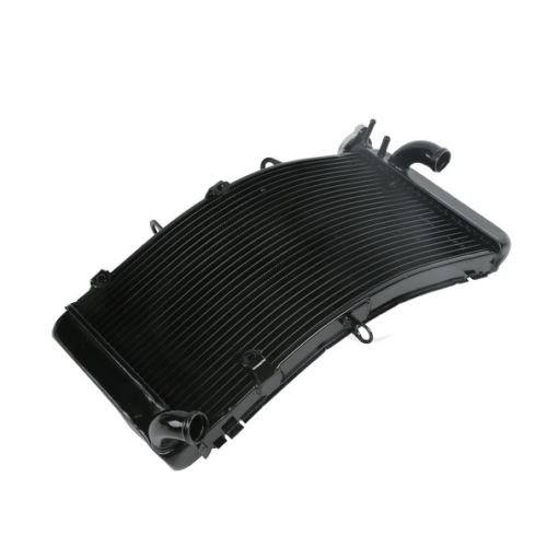 Brand New Aluminum Radiator Motor Cooling Cooler for HONDA CBR 900 RR 1996-1997 (04 F250 Transmission Filter compare prices)