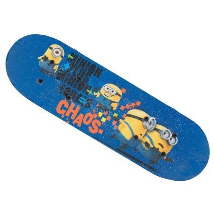 Despicable-Me-Minion-Kids-Skateboard-Will-Fit-Into-Satchel-by-Minion-Made