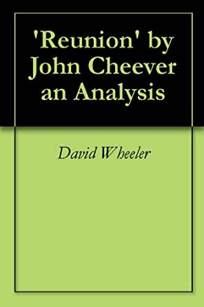 an analysis of the short story the swimmer by john cheever