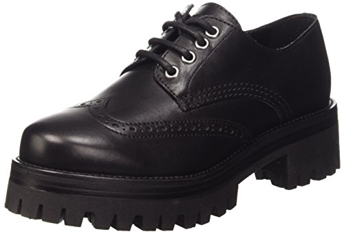 Cult Slayer Low 684 Leather, Scarpe basse, Donna, Nero (Black), 38