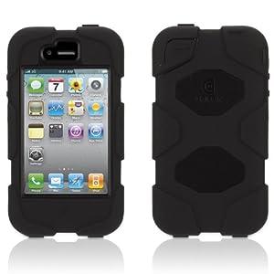 Griffin Coque iPhone 4/4S Survivor: High tech