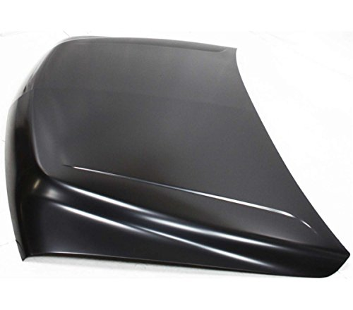 Evan-Fischer EVA17072020334 Hood Steel Primered (Silverado Hd Hood compare prices)
