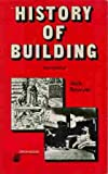 img - for History of Building book / textbook / text book