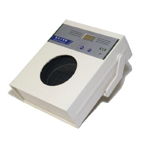 Xk97A Bacterial Colony Counter Digital Automatic Test Equipment Test Bacteria