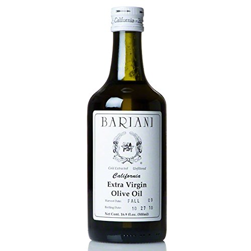 Bariani California Olive Oil - 500 ml (16.9fl.oz.) (Bariani Olive Oil compare prices)