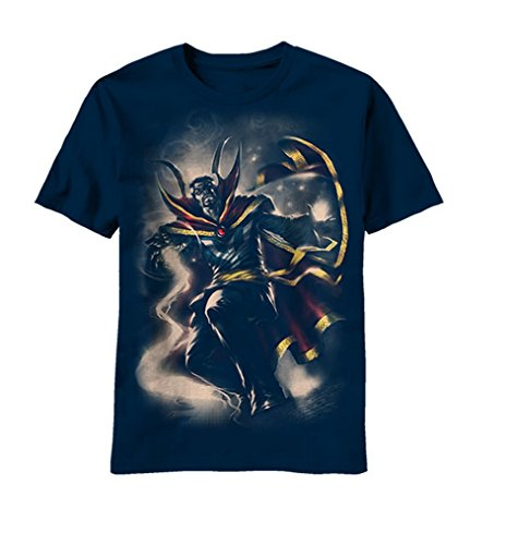 Doctor Strange Master Of The Mystical T-shirt