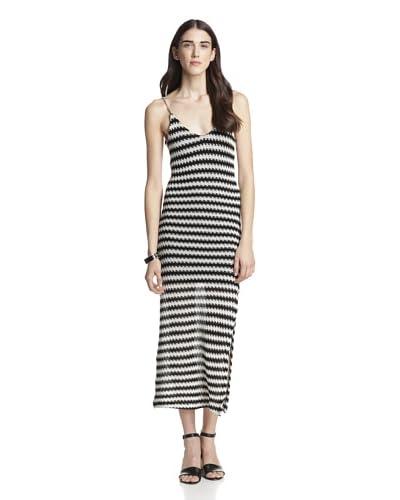 Woodleigh Women's Sadie Striped Maxi Dress