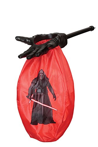 Star Wars Kylo Ren Loot Scoop