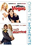 What Happens in Vegas / Just Married [DVD] [Region 1] [US Import] [NTSC]