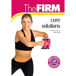 The Firm: Core Solutions