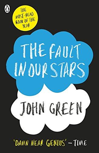Buchseite und Rezensionen zu 'The Fault in Our Stars' von John Green