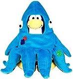 Club Penguin Plush Series 11 Squidzoid Toy