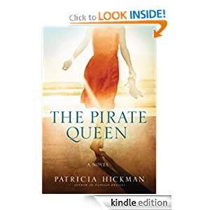 The Pirate Queen: A Novel