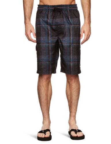 Billabong R U Serious Baggy Men's Shorts Black Small