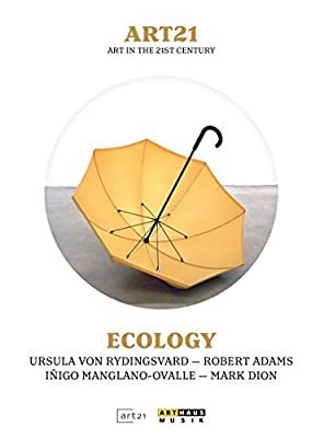 Ecology - Art in the 21st Century [DVD]