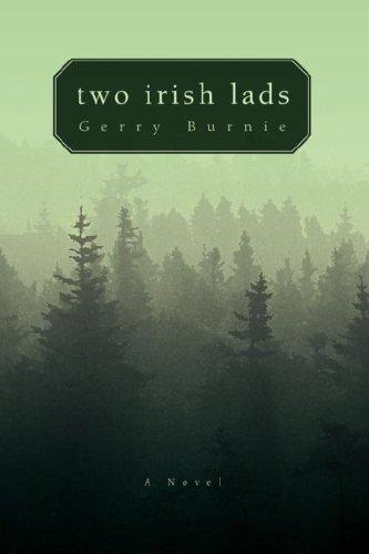 Two Irish Lads: A Novel