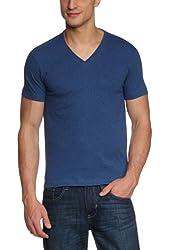 Ben Sherman Men's Basic V-Neck Tee Shirt