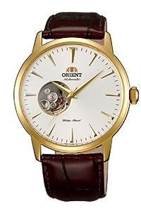 Orient Men's FDB08003W Esteem Open Heart Dial Watch