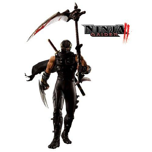 все цены на Wall Graphix: Ninja Gaiden 2 онлайн