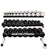 Dumbbell Rack 3 Tier 48