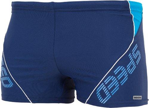sesto-senso-pantaloncini-da-bagno-per-uomo-371-navy-m