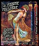 Love Potion®: La Femme Mystere ~ UNscented Pheromone Blend for Women - 1/3 Fl.oz. (10ml)