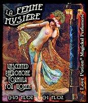 Love Potion�: La Femme Mystere ~ UNsc…