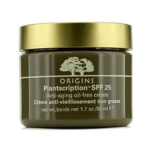 Origins Plantscription SPF 25 Anti-aging oil-free cream 1.7 fl. oz./50ml