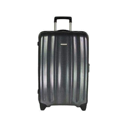 Samsonite Cubelite Trolley Upright 74/27, Graphite, 50x74x33 cm, 41358-1374