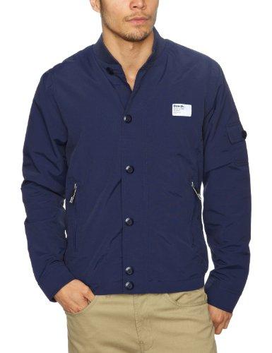 Bench Jax Men's Jacket Dark Navy Blue XX-Large