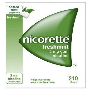 nicorette-freshmint-210