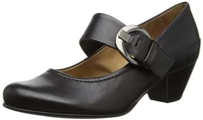 Gabor Shoes 85.458.27 Damen Pumps, Schwarz (schwarz), EU 35.5 (UK 3) (US 5.5)