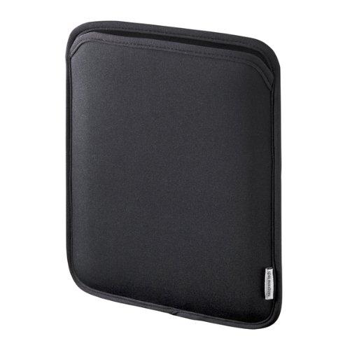 SANWA SUPPLY PDA-IPAD2BK iPadスリップインケース