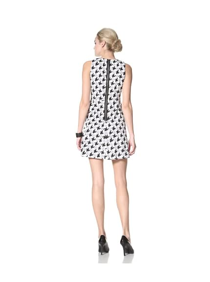 Donna Morgan Women's Print Millie Dress
