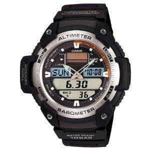 腕時計 [CASIO] SGW-400H-1BJF men\'s sports gear, SPORTS GEAR watches CASIO【並行輸入品】