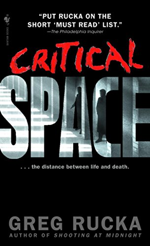Critical Space (Atticus Kodiak Book 5)