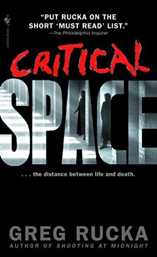 Critical Space (Atticus Kodiak Book 5)