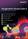 41yPQff4rbL. SL160  Sony Imagination Studio 2.0 Suite