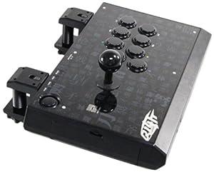Manette Arcade Fighting Stick pour PS3/PC: Jeux vidéo