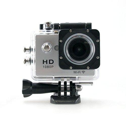 Skyreo SRW9 GoChamp H.264 Video Recording Sports Camera