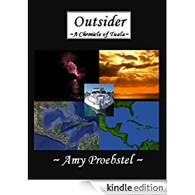 Outsider - A Chronicle of Tuala