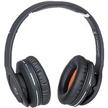 buy Manhattan 178709 Wireless Heaphones, Black