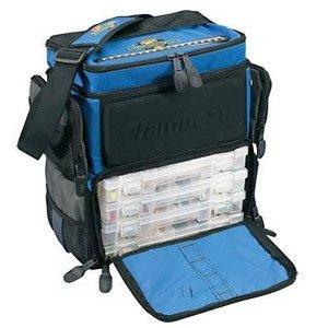 Flambeau Outdoors 4005ST Tackle Station Soft Side Bag