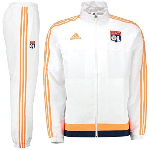 adidas-ol-herren-sportanzug-weiss-orange-marineblau-xxl-blanco-naranja-azul-marino