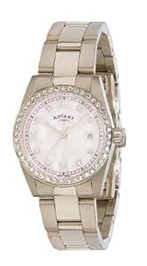 Rotary LB72345/07 - Orologio da donna