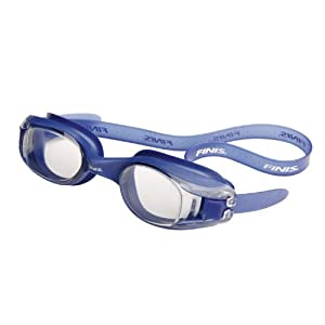 Finis Cascade Blue/Clear