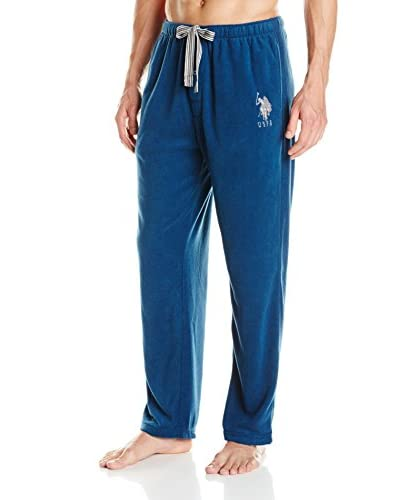 U.S. POLO ASSN. Men's Microfleece Pajama Pant